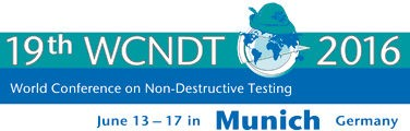 Participation at WCNDT conference and Exhibition